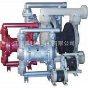 普利施泵业提供QBK气动隔膜泵