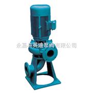 无堵塞立式排污泵,LW型排污泵,直立式排污泵,WL排污泵