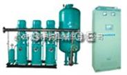 HB系列变频恒(变)压给水设备