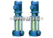 GDL 型立式多級管道泵