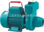 ZDK、DK型離心式微型清水泵