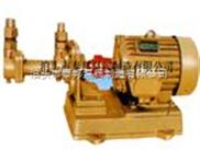 泰邦生产3gr三螺杆泵系列产品/KCB齿轮油泵
