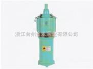 QD、Q型小型多级潜水电泵|干式小型潜水电泵