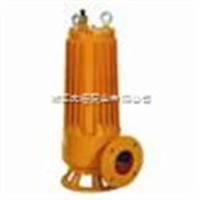 WQD/WQ污水污物潛水電泵