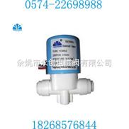 廠家批發YCWS3 小型直動式進水電磁閥