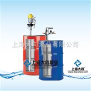 供应高品质气动抽油泵,气动油桶泵