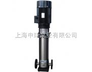 QDL2-20不锈钢多级泵|QDFL2-20立式多级离心泵价格