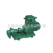 防爆齿轮输油泵|KCB-33.3齿轮油泵