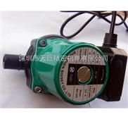 無聲屏蔽增壓泵