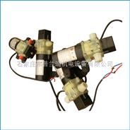 普兰迪微型隔膜水泵 微型直流隔膜水泵