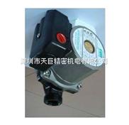 無聲家用屏蔽增壓泵