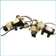 普兰迪1205溢压回流微型隔膜水泵