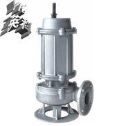 QW(WQ、QWP)不锈钢潜水排污泵