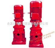 XBD14.0/13.8-80DL×7-消防泵,消防泵結構圖,耐腐蝕立式多級消防泵,不銹鋼立式多級管道消防泵