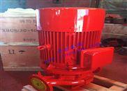 XBD-L型消防泵,立式管道消防泵,立式单级管道消防泵