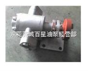 廣東東莞不銹鋼齒輪泵
