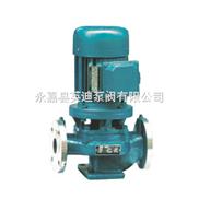 耐腐蚀单级离心泵,IHG不锈钢离心泵,单级化工泵