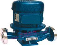 IHG立式单级化工泵,不锈钢化工离心泵,立式管道泵