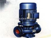 IHG立式管道离心泵,不锈钢化工泵,立式单级单吸化工泵