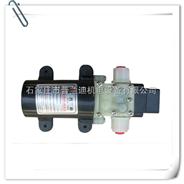 隔膜泵-噴霧器配件微型隔膜水泵
