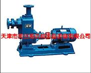 自吸排污泵100ZW100-15