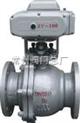 供应常阀电动锻钢球阀Q941F-16C