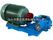 用于石油业DG4000型沥青搅拌站/ZYB重油煤焦油专用泵
