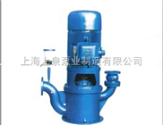 LZW无密封自控自吸排污泵