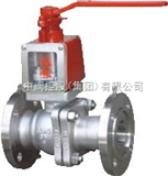 QY41F上海阀门厂、氧气阀