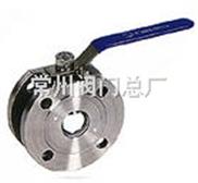 供應常閥不銹鋼意式球閥Q71F-16P
