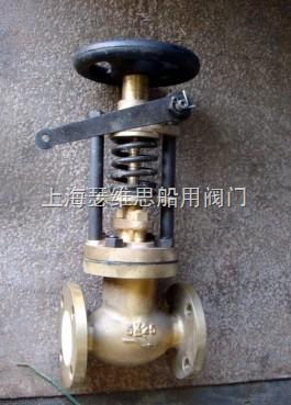 f7399 青铜速闭阀图片