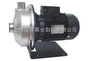 G系列轻型不锈钢卧式单级离心泵