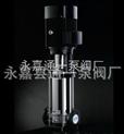 CDLF多级泵不锈钢离心多级泵25-2-90