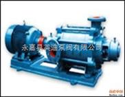 卧式多级泵|卧式多级离心泵|高吸程高扬程泵|卧式多级管道泵
