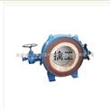 電(氣、手)動水冷式超高溫蝶閥/雙水冷蝶閥