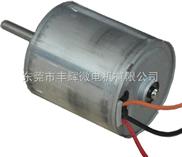 供应气泵用无刷电机