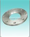钢制法兰→石油化工行业标准