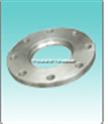 钢制法兰→机械行业标准