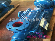 TSWA卧式多级泵,卧式多级泵离心泵,高温卧式多级泵