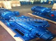 TSWA卧式多级泵,卧式多级泵离心泵供应商,高温卧式多级泵结构原理