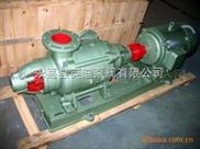 TSWA卧式多级泵,卧式多级泵离心泵供应商,高温卧式多级泵结构图