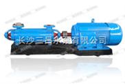 锅炉多级给水泵,锅炉高压给水泵,锅炉多级离心泵