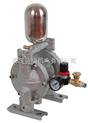 厂家直供 铝合金气动双向隔膜泵