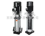 QDLF不銹鋼多級高壓清水泵