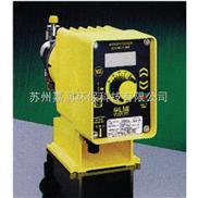 美国LMI电磁隔膜泵/MINLTON ROY计量泵