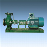 CHZ石油化工流程泵