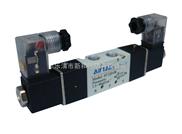 4V120-06雙電控電磁閥