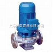 IHG-立式不銹鋼管道泵