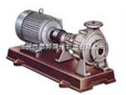 風冷式離心熱油泵-YHB潤滑油泵