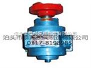 高壓齒輪油泵-齒輪泵KCB55